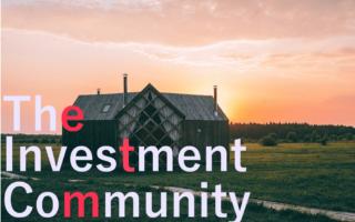大規模投資コミュニティ 募集開始!